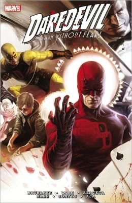Daredevil by Ed Brubaker & Michael Lark Ultimate Collection Book 3