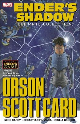 Ender's Shadow Ultimate Collection