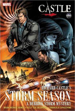 Castle: Richard Castle's Storm Season