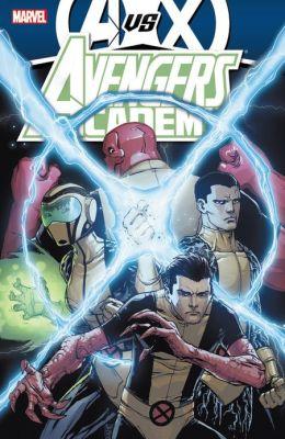 Avengers vs. X-Men: Avengers