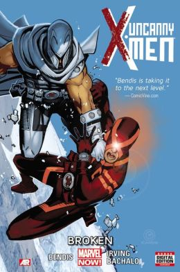 Uncanny X-Men Volume 2: Broken (Marvel Now)