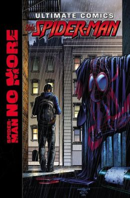 Ultimate Comics Spider-Man, Volume 5