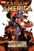 Book Cover Image. Title: Captain America:  Winter Soldier, Volume 1, Author: Ed Brubaker