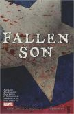 Book Cover Image. Title: Fallen Son:  The Death of Captain America, Author: Jeph Loeb