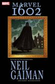 Book Cover Image. Title: Marvel 1602, Author: Neil Gaiman