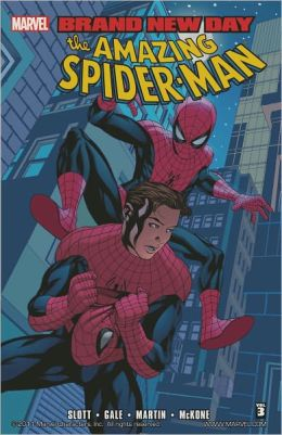 Spider-Man: Brand New Day, Volume 3