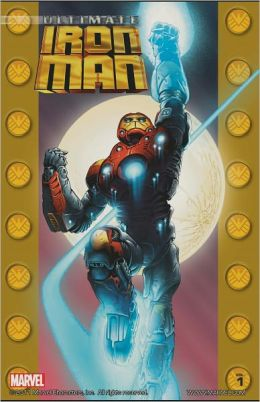 Ultimate Iron Man, Volume 1