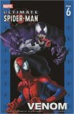 Book Cover Image. Title: Ultimate Spider-Man, Volume 6:  Venom, Author: Brian Michael Bendis
