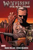Book Cover Image. Title: Wolverine:  Old Man Logan, Author: Mark Millar