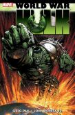 Book Cover Image. Title: World War Hulk, Author: Greg Pak