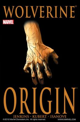 Wolverine Origins, Volume 1: Born in Blood