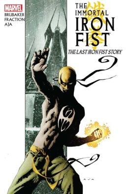 Immortal Iron Fist, Volume 1: The Last Iron Fist Story