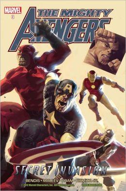 Mighty Avengers Volume 3: Secret Invasion Book One