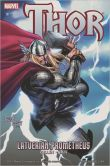 Book Cover Image. Title: Thor:  Latverian Prometheus, Author: Kieron (Author) Gillen