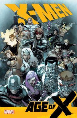 X-Men: Age of X