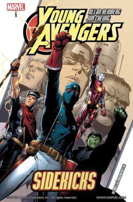 Young Avengers Vol. 1 - Sidekicks