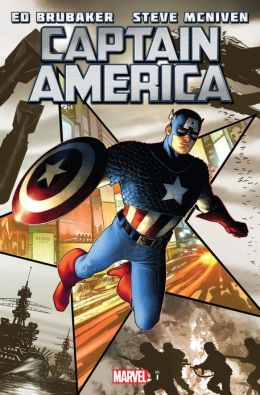 Captain America By Ed Brubaker Volume 1