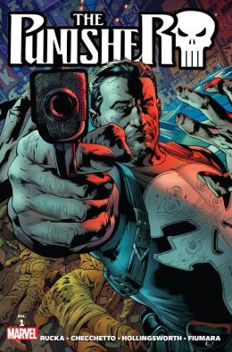Punisher By Greg Rucka Volume 1