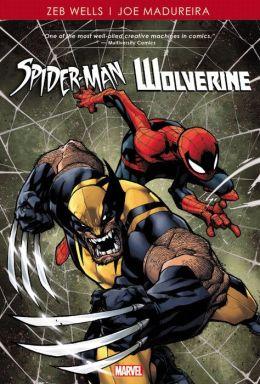 Spider-Man by Zeb Wells & Joe Madureira