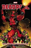 Book Cover Image. Title: Deadpool by Daniel Way:  The Complete Collection - Volume 1, Author: Daniel Way