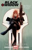 Book Cover Image. Title: Black Widow Volume 2:  The Tightly Tangled Web, Author: Marvel Comics