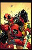 Book Cover Image. Title: Deadpool by Daniel Way:  The Complete Collection Volume 3, Author: Daniel Way