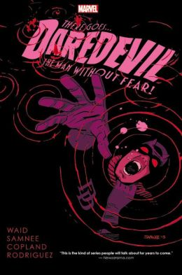 Daredevil by Mark Waid Volume 3