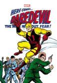 Book Cover Image. Title: Marvel Masterworks:  Daredevil Volume 1 (New Printing), Author: Stan Lee