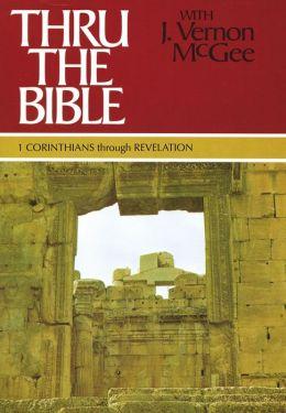 1 Corinthians through Revelation
