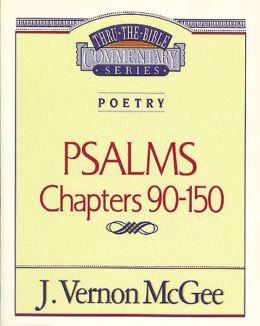 Psalms III