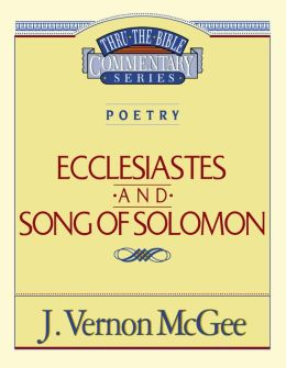 Ecclesiastes / Song of Solomon