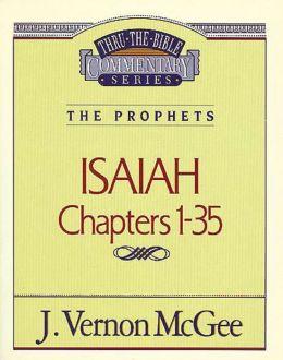 Isaiah I