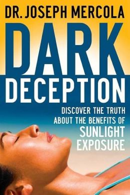 Dark Deception: Discover the Truths about the Benefits of Sunlight Exposure