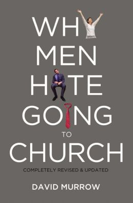 Why Men Hate Going to Church