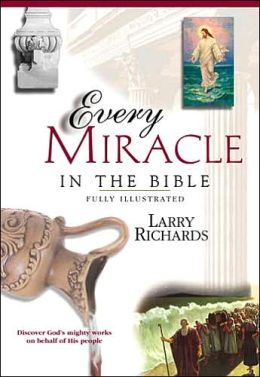 Every Miracle and Wonder in the Bible
