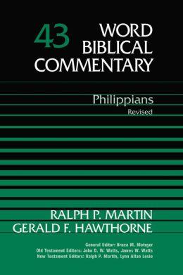 Philippians: Revised