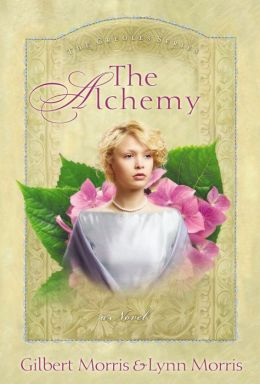 Alchemy: A Novel