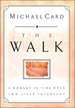 The Walk: A Moment in Time When Two Lives Intersect