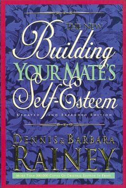 Building Your Mate's Self-esteem