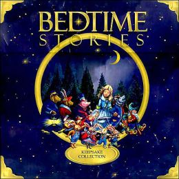 Bedtime Stories: Keepsake Collection