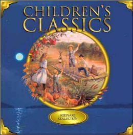 Children's Classics (Keepsake Collection)