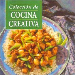Coleccion de Cocina Creativa