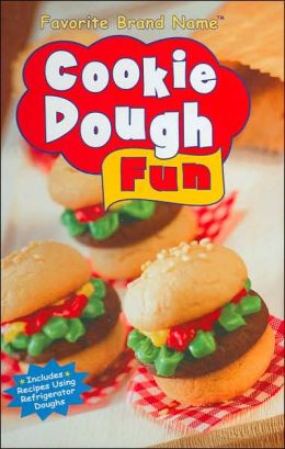 Cookie Dough Fun (Favorite Brand Name Series)