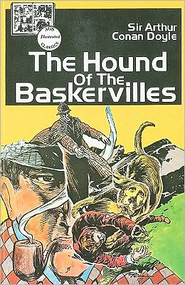 Ags Illustrated Classics: The Hound Of The Baskervilles Book
