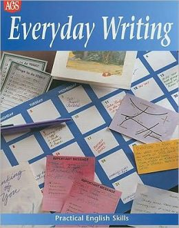 Practical English Skills Worktext Series Everyday Writing