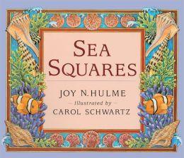 Sea Squares (Turtleback School & Library Binding Edition)
