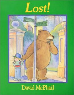 Lost! (Turtleback School & Library Binding Edition)