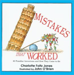 Mistakes That Worked (Turtleback School & Library Binding Edition)