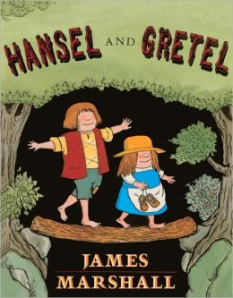 Hansel And Gretel (Turtleback School & Library Binding Edition)