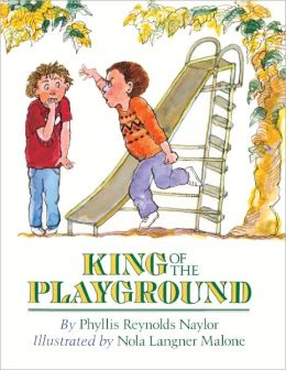 King Of The Playground (Turtleback School & Library Binding Edition)